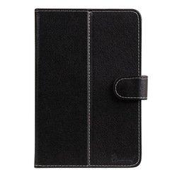 """Универсальный чехол-книжка для планшетов 7"""" (SmartBuy Staple) (черный)"""