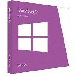 Операционная система Microsoft Windows 8.1 32-bit/64-bit Russian (WN7-00937)