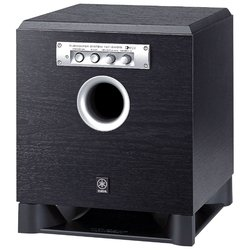 Yamaha YST-SW015 (рояльный лак)