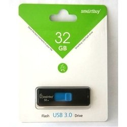 SmartBuy Fashion 32GB (черный)