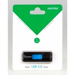 smartbuy fashion 64gb (черный)