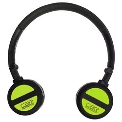CBR CHP 633 Bt + Bluetooth адаптер (зеленый)