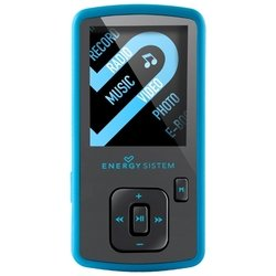 energy sistem energy mp4 slim 3 4gb