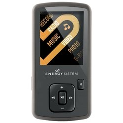 ���� energy sistem energy mp4 slim 3 8gb