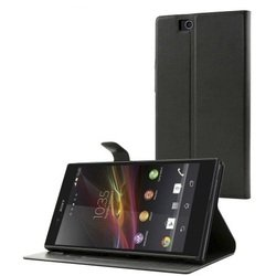 ������� �����-������ ��� sony xperia z ultra (muvit for xperia stick'n stand 11112192) (������)