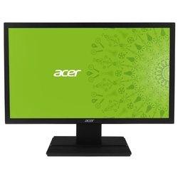 Acer V226HQLBbd (черный)