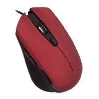 aneex e-m0737 red-black usb