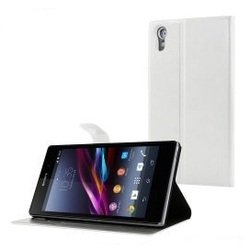 ������� �����-������ ��� sony xperia z1 c6903 (muvit for xperia stick'n stand 11112220) (�����)