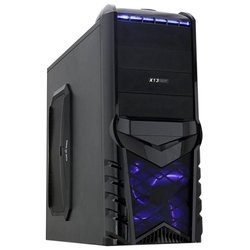 ��������� fox 8823bu w/o psu black/blue