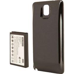 Аккумулятор усиленный для Samsung Galaxy Note 3 N9000, N9005 - 6400 mAh (PALMEXX PX/SM NOTE3 BL увеличенной, повышенной емкости)