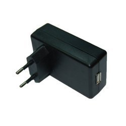 Универсальное сетевое зарядное устройство, адаптер 1хUSB, 2А (Palmexx PX/PA-USB-2000Mah)