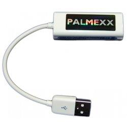 ������ USB 2.0 - RJ45 USB ���������� LAN (Palmexx PX/USB-ETHERNET)