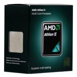 AMD Athlon II X3 460+ (AM3, L2 1536Kb) BOX