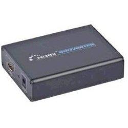 Конвертер HDMI (f) – VGA (m) (EnerGenie Cablexpert DSC-HDMI-VGA)