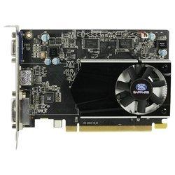 Sapphire Radeon R7 240 730Mhz PCI-E 3.0 2048Mb 900Mhz 128 bit DVI HDMI HDCP BLK