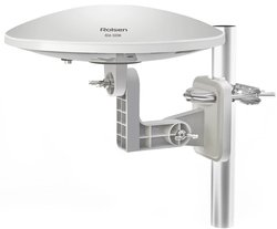 Телевизионная антенна Rolsen RDA-500W (белая)