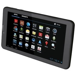 iRu Pad Master B712G 1Gb 8Gb SSD 3G (черный) :::