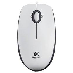 Logitech B100 White USB OEM (�����)