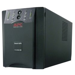 apc by schneider electric smart-ups xl 1000va usb & serial 230v no battery