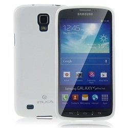 ����������� �����-�������� ��� samsung galaxy s4 active i9295 (imuca yt000004262) (�����) + �������� ������ � ������