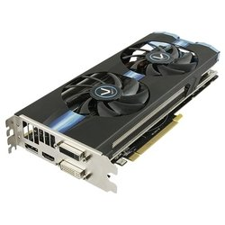 Sapphire Radeon R9 270X 1050Mhz PCI-E 3.0 2048Mb 5800Mhz 256 bit 2xDVI HDMI HDCP OEM