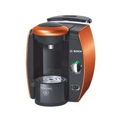 Bosch TAS 4014EE Tassimo (черный/оранжевый)