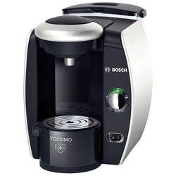Bosch TAS 4011EE Tassimo (черный/белый)