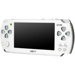Игровая приставка (EXEQ NET MP-1020) (белая)