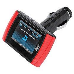Автомобильный FM-модулятор (RITMIX FMT-A765)