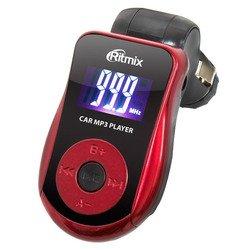 Автомобильный FM-модулятор (RITMIX FMT-A720)