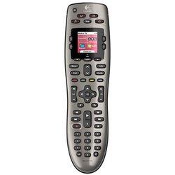 Универсальный пульт дистанционного управления Logitech Harmony 650 (915-000161)