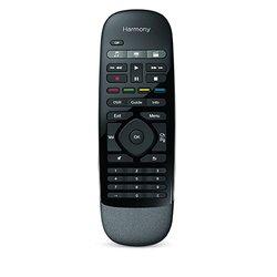 Универсальный пульт дистанционного управления Logitech Harmony Smart Control (915-000196)