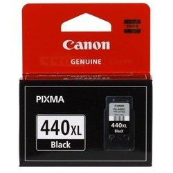 Картридж для Canon PIXMA MG2140, MG3140 (PG-440XL 5216B001) (черный)