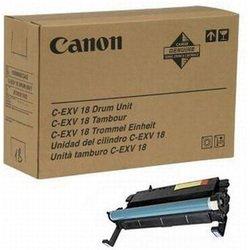 Фотобарабан для Canon iR1018, iR1020 (C-EXV18 0388B002AA  000) (черный)