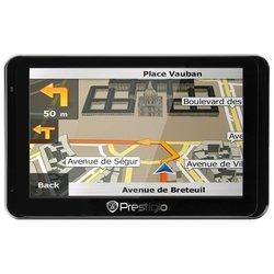 Prestigio GeoVision 5850HDDVR (черный)