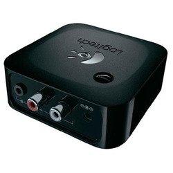 Logitech Wireless Music Adapter for Bluetooth (980-000560)