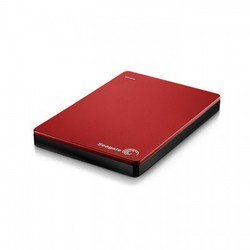 Seagate STDR2000203 2TB Backup Plus Portable (красный)