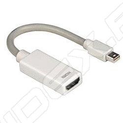 ���������� miniDisplayPort - HDMI (Hama H-53246) (�����)