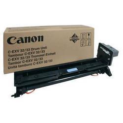 Фотобарабан для Canon imageRUNNER 2520, 2525, 2530, 2535, 2545 (C-EXV32/33 2772B003AA  000) (черный)