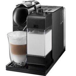 Delonghi EN 520.B Nespresso Lattissima (черный)