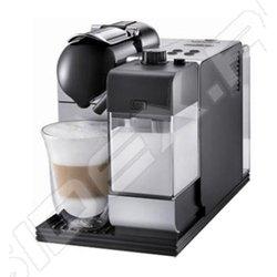 Delonghi EN 520.S Nespresso Lattissima (серебряный)