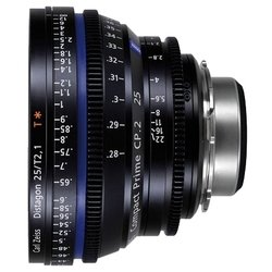 zeiss compact prime cp.2 25/t2.1 sony e