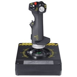 ��������� saitek x-55 rhino h.o.t.a.s. system for pc