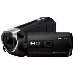 Sony HDR-PJ240E (черный)