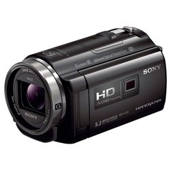 Sony HDR-PJ530E (черный) :::