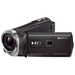 Sony HDR-PJ330E (черный)
