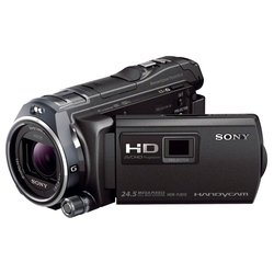Sony HDR-PJ810E (черный)