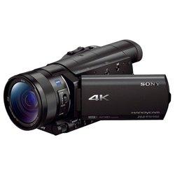 Sony FDR-AX100E (черный) :::