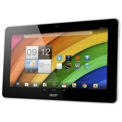 acer iconia tab a3-a11 32gb (белый) :::