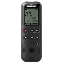 philips dvt1100/00 (черный)